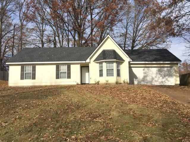 5382 Lock Bay Ln, Unincorporated, TN 38135 (#10017044) :: The Wallace Team - RE/MAX On Point