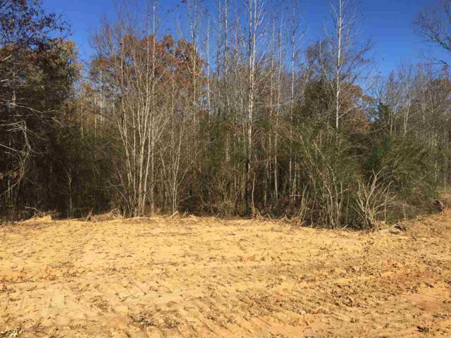 LOT 12 Harvest Rd, Coldwater, MS 38618 (#10017049) :: The Melissa Thompson Team