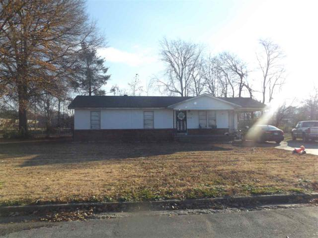 314 Sherrin Dr, Ripley, TN 38063 (#10017050) :: RE/MAX Real Estate Experts