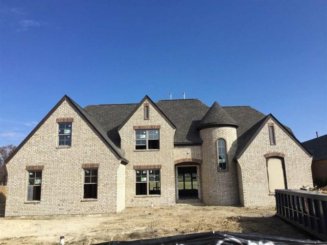 1070 Woodland Ridge Dr, Unincorporated, TN 38018 (#10017059) :: Berkshire Hathaway HomeServices Taliesyn Realty