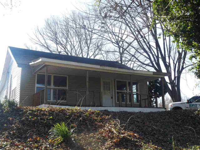 291 Central Curve Rd, Ripley, TN 38063 (#10017061) :: The Wallace Team - RE/MAX On Point