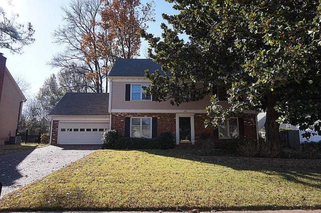 1949 Cordes Rd, Germantown, TN 38139 (#10017063) :: The Wallace Team - RE/MAX On Point