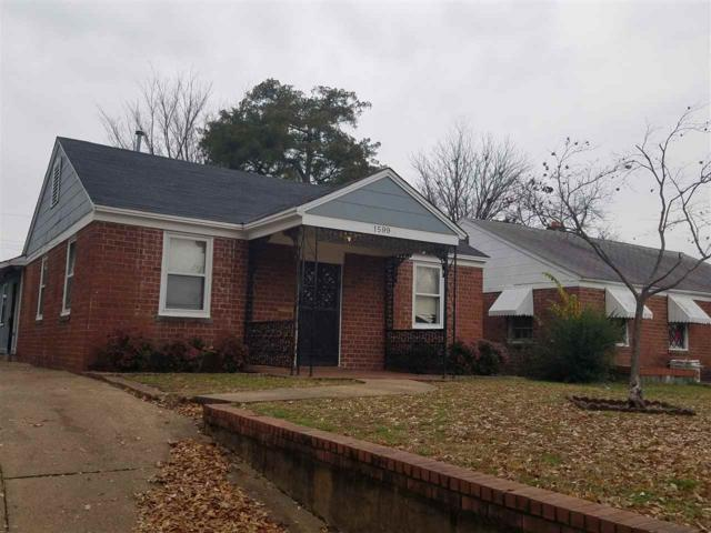 1599 Wilson St, Memphis, TN 38106 (#10017067) :: The Wallace Team - RE/MAX On Point