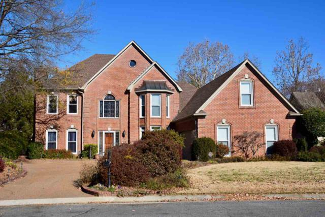 7562 Crystal Lake Dr, Unincorporated, TN 38016 (#10017079) :: The Wallace Team - RE/MAX On Point