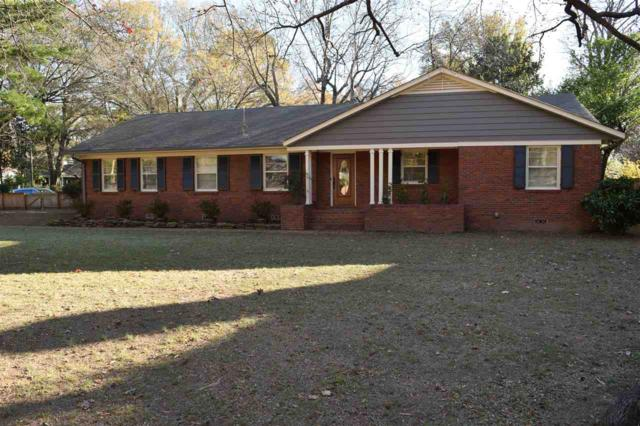 5141 Walnut Grove Rd, Memphis, TN 38117 (#10017080) :: Berkshire Hathaway HomeServices Taliesyn Realty