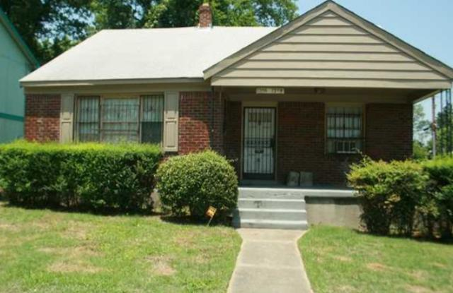 1256 Overton Park Ave, Memphis, TN 38104 (#10017082) :: ReMax On Point