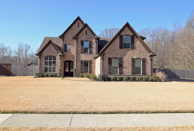 2471 N Forest Hill-Irene Rd, Unincorporated, TN 38016 (#10017090) :: The Wallace Team - RE/MAX On Point