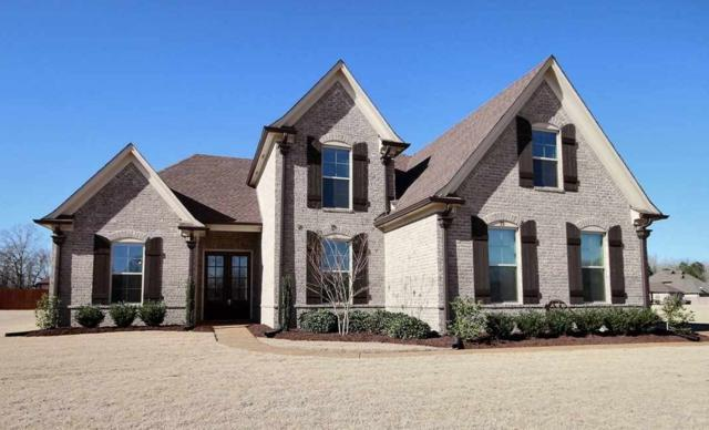 95 Fawn Valley Dr, Rossville, TN 38066 (#10017095) :: ReMax On Point