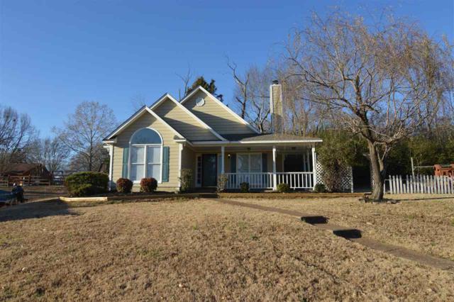11064 Bonnie Creek Cv, Arlington, TN 38002 (#10017098) :: The Wallace Team - RE/MAX On Point
