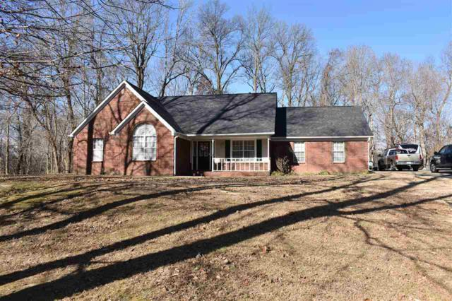 837 Susans Cir, Unincorporated, TN 38023 (#10017099) :: ReMax On Point