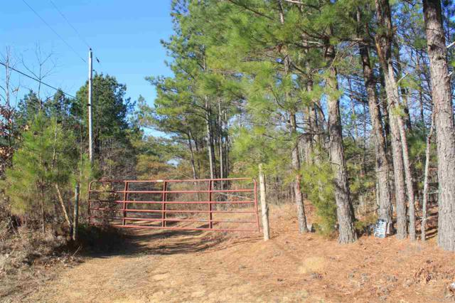 400 White Rd, Holly Springs, MS 38635 (#10017105) :: ReMax On Point