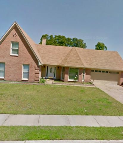 8836 Forest Breeze Dr, Memphis, TN 38018 (#10017119) :: The Wallace Team - RE/MAX On Point