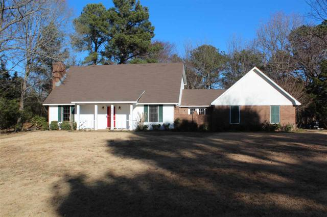 306 Woodlawn Dr, Oxford, MS 38655 (#10017149) :: ReMax On Point