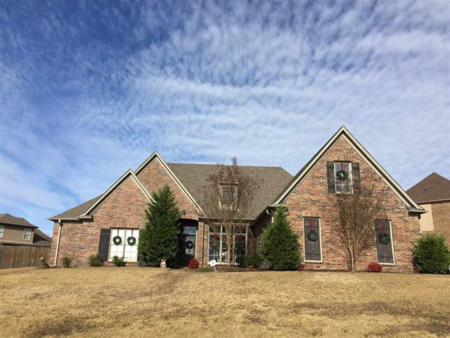 5501 Wood Ridge Cv, Arlington, TN 38002 (#10017155) :: ReMax On Point
