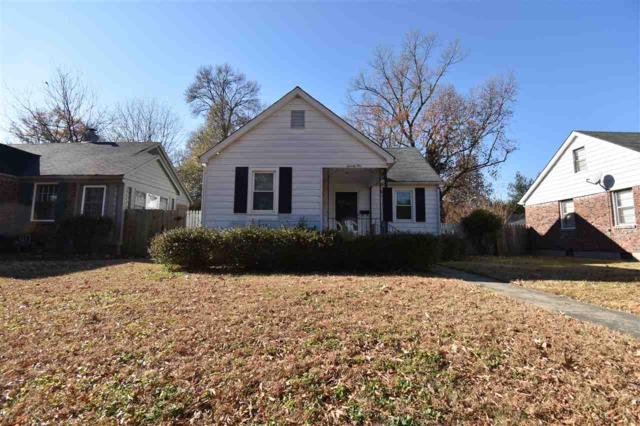 75 W Lafayette Cir W, Memphis, TN 38111 (#10017157) :: The Wallace Team - RE/MAX On Point