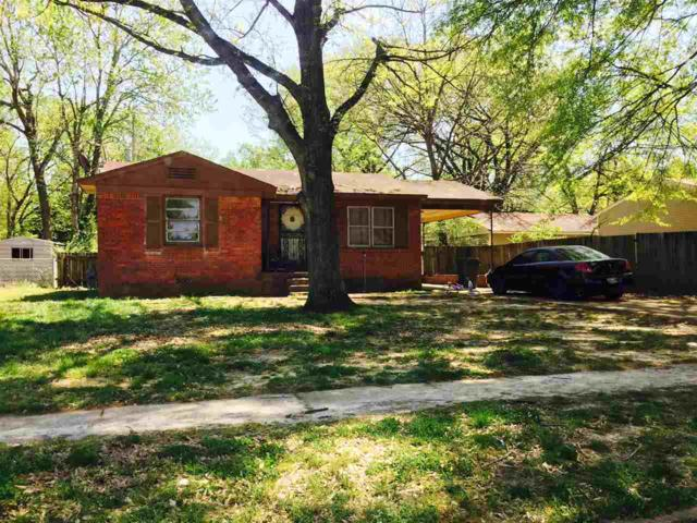 2748 Marlene St, Memphis, TN 38118 (#10017161) :: RE/MAX Real Estate Experts