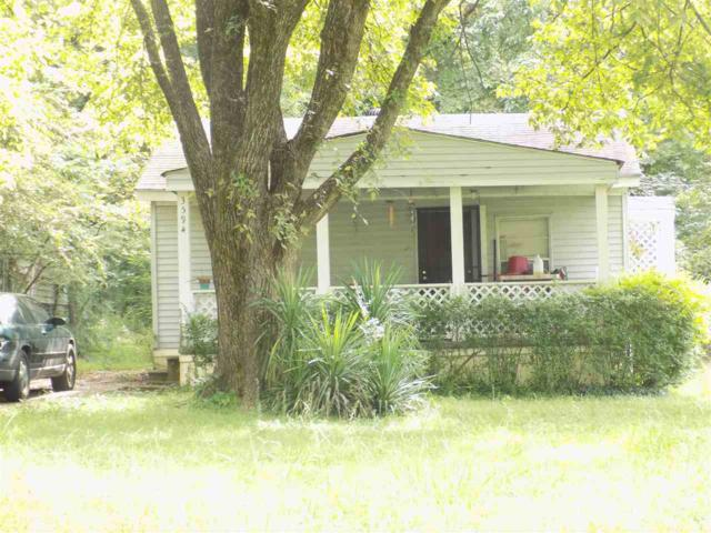 3594 W Winston St, Memphis, TN 38127 (#10017162) :: The Wallace Team - RE/MAX On Point
