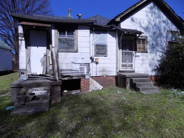 1017 Looney Ave, Memphis, TN 38107 (#10017166) :: ReMax On Point
