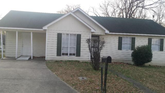 421 Lincoln St, Covington, TN 38019 (#10017186) :: ReMax On Point