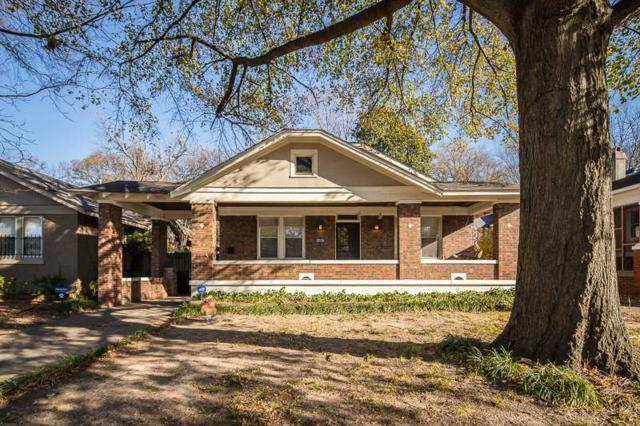 504 N Mcneil St N, Memphis, TN 38112 (#10017195) :: The Wallace Team - RE/MAX On Point