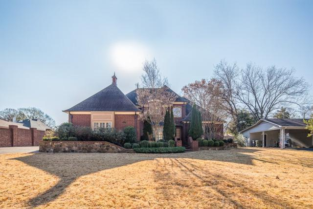 4965 Warwick Ave, Memphis, TN 38117 (#10017196) :: The Wallace Team - RE/MAX On Point