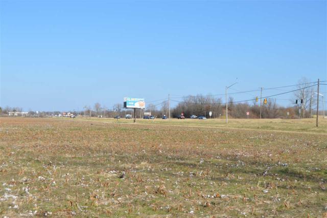 0000 Highway 51 Hwy N, Millington, TN 38053 (#10017197) :: Berkshire Hathaway HomeServices Taliesyn Realty