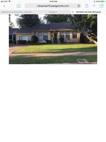 3620 Kenwood Ave, Memphis, TN 38122 (#10017198) :: The Wallace Team - RE/MAX On Point