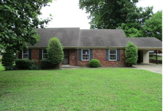 3120 Kenneth St, Memphis, TN 38128 (#10017202) :: The Wallace Team - RE/MAX On Point