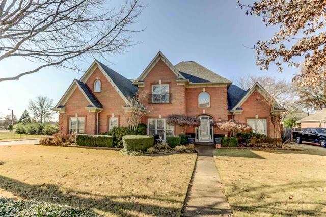 555 Kenrose St, Collierville, TN 38017 (#10017219) :: The Wallace Team - RE/MAX On Point