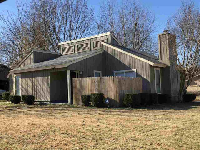 4231 Park Forest Dr, Memphis, TN 38141 (#10017226) :: The Wallace Team - RE/MAX On Point