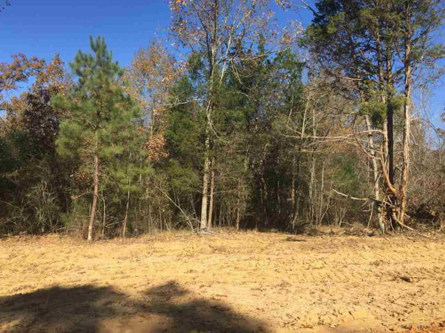 LOT 11 Harvest Rd, Coldwater, MS 38618 (#10017233) :: The Melissa Thompson Team