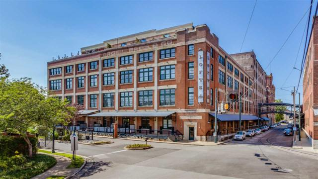 505 Tennessee St #121, Memphis, TN 38103 (#10017237) :: ReMax On Point