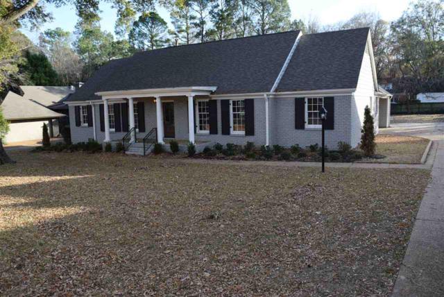 5491 Walnut Grove Rd, Memphis, TN 38120 (#10017248) :: ReMax On Point