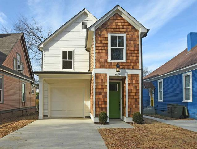 897 Philadelphia St, Memphis, TN 38104 (#10017258) :: ReMax On Point