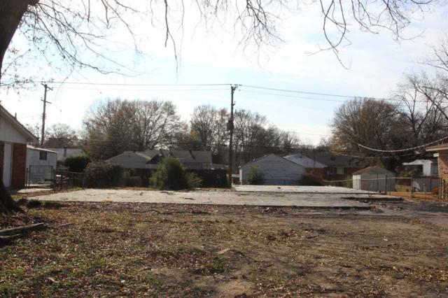 4747 Hillmont Ave, Memphis, TN 38122 (#10017270) :: ReMax On Point