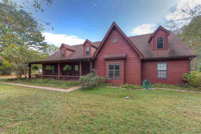 1521 Locke Rd, Unincorporated, TN 38053 (#10017277) :: ReMax On Point