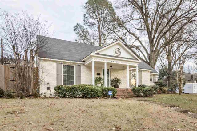 234 Lorece Ln, Memphis, TN 38117 (#10017281) :: The Wallace Team - RE/MAX On Point