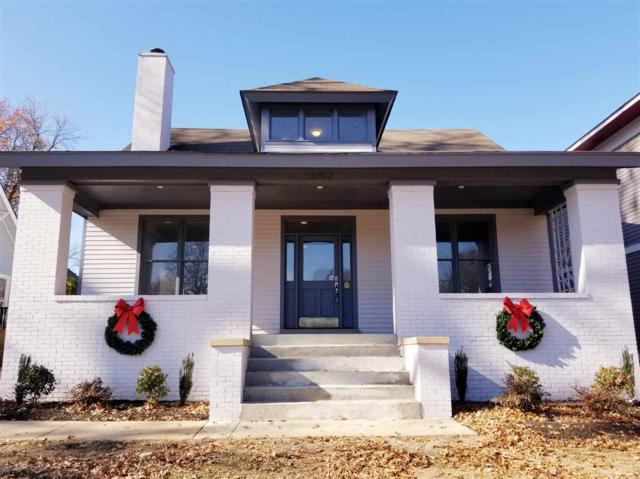 357 Angelus St, Memphis, TN 38112 (#10017291) :: The Wallace Team - RE/MAX On Point