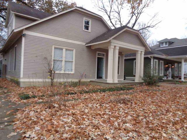 354 Garland St, Memphis, TN 38104 (#10017333) :: The Wallace Team - RE/MAX On Point