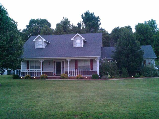256 Morgan Way, Unincorporated, TN 38023 (#10017344) :: JASCO Realtors®