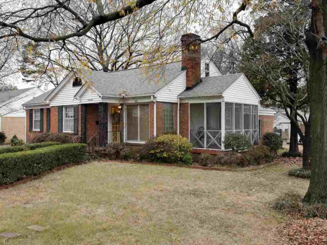 35 N Humes St, Memphis, TN 38111 (#10017360) :: The Wallace Team - RE/MAX On Point