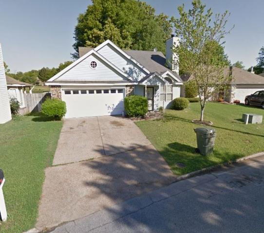 2705 Bay Pointe Cir N, Memphis, TN 38128 (#10017381) :: ReMax On Point