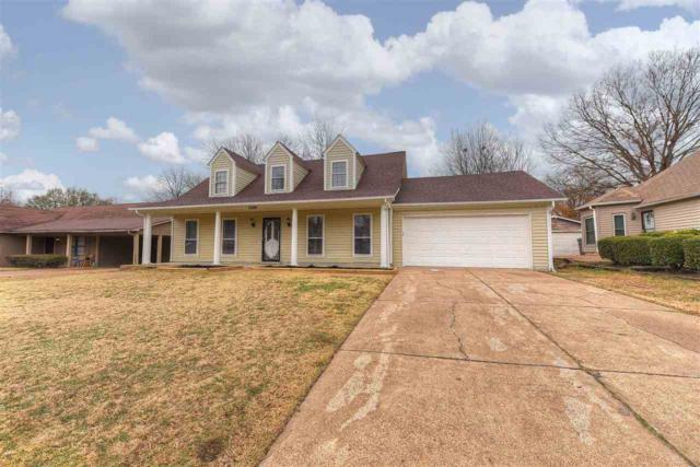 6330 Thistlebrook Dr, Memphis, TN 38115 (#10017411) :: The Wallace Team - RE/MAX On Point