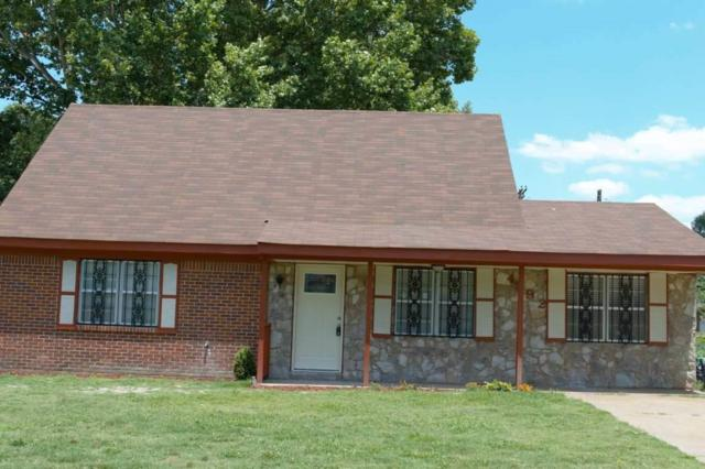 4592 Berta Rd, Memphis, TN 38109 (#10017479) :: The Wallace Team - RE/MAX On Point