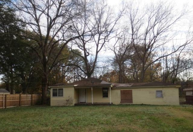 1669 S Winston Dr, Memphis, TN 38127 (#10017480) :: The Wallace Team - RE/MAX On Point