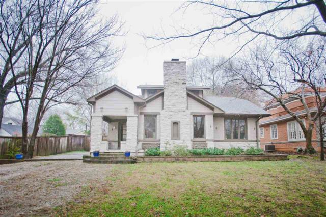 752 Center Dr, Memphis, TN 38112 (#10017492) :: The Wallace Team - RE/MAX On Point