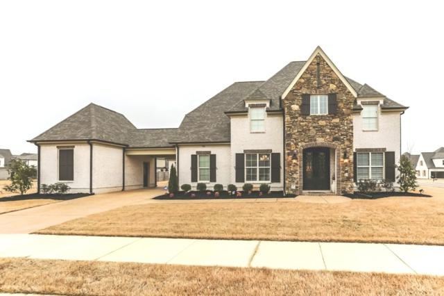 866 Cypress Pond Dr, Collierville, TN 38017 (#10017511) :: The Wallace Team - RE/MAX On Point