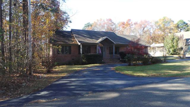350 Lakeshore Ln, Counce, TN 38326 (#10017529) :: The Wallace Team - RE/MAX On Point