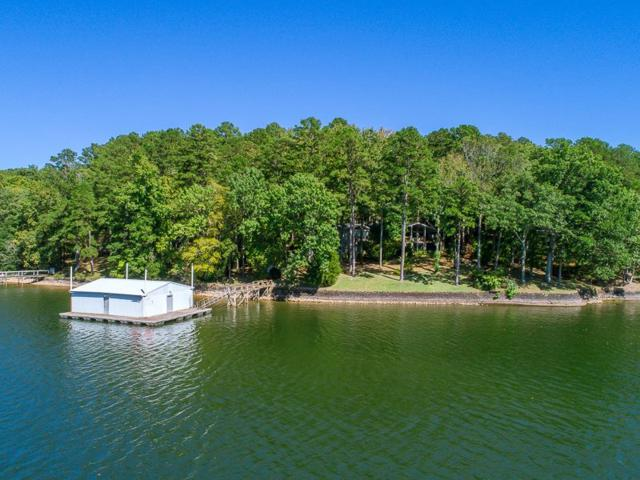 15 Cr 33 Rd, Iuka, MS 38852 (#10017534) :: The Wallace Team - RE/MAX On Point