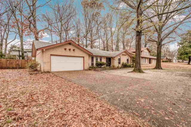 5144 Battle Creek Dr, Memphis, TN 38134 (#10017553) :: The Wallace Team - RE/MAX On Point